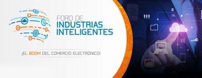 Foro de Industrias Inteligentes 2018 imagen