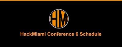 Hack Miami Conference imagen