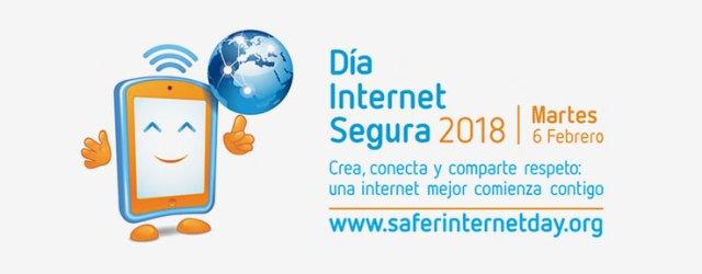INCIBE Día Internet Segura ciberseguridad imagen
