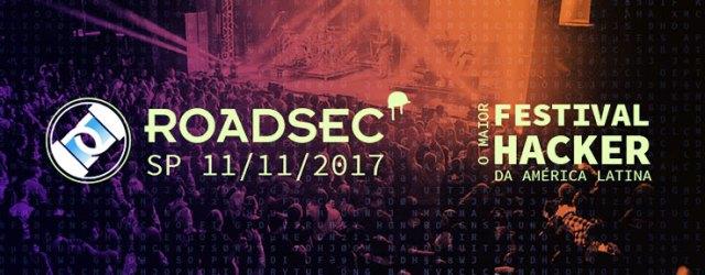 Imagen Roadsec, festival Hacker