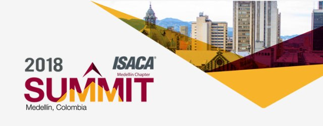 Summit ISACA Medellín imagen