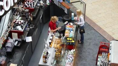 Shopping y pagos