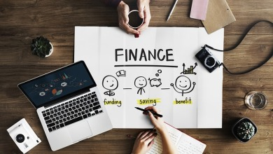 Fintech y startups