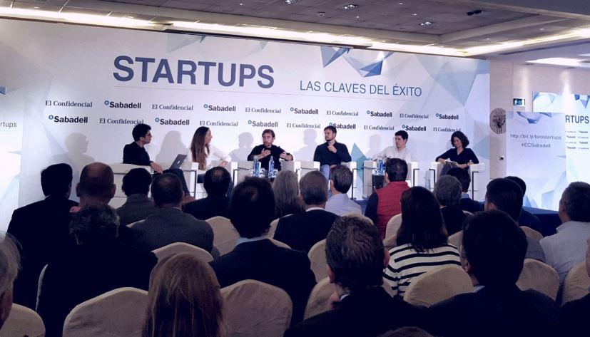foro Startups, claves del éxito