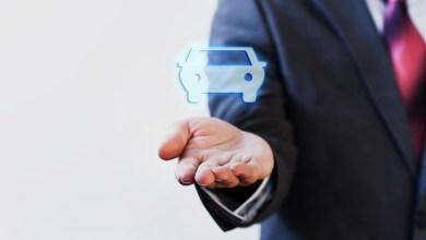 futuro de la industria del automóvil