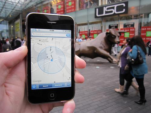 Geomarketing y redes sociales: cómo obtener y usar datos para tu negocio
