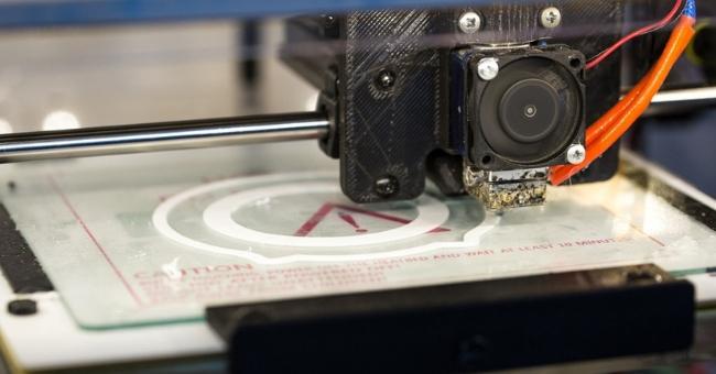 El lado oscuro de la impresión 3D