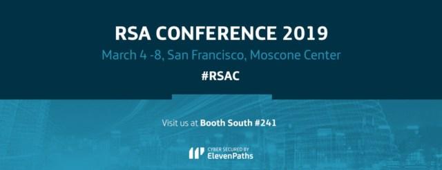 RSA Conference 2019 imagen