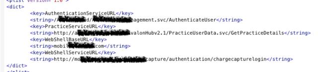 Comunicación de Autenticación con Webservices en HTTP imagen
