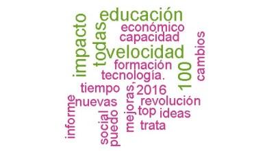 Claves para innovar con éxito en educación