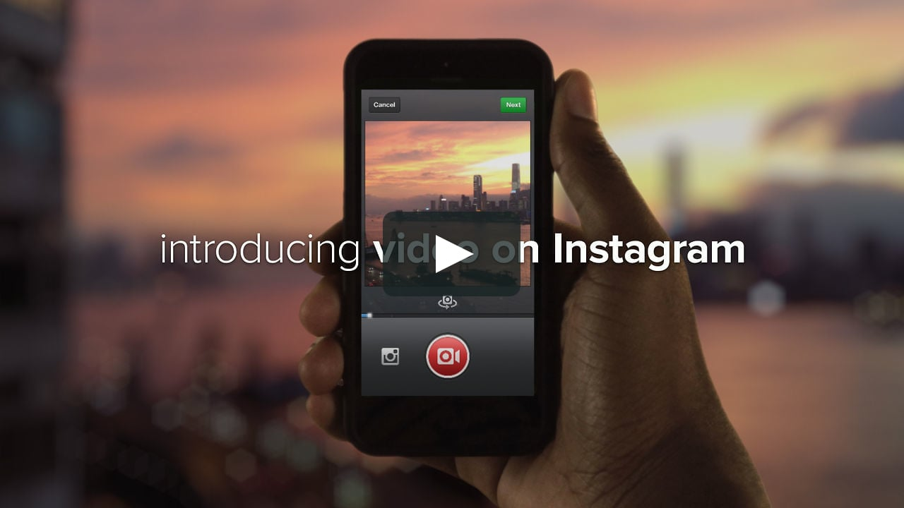 Cuenta de empresa en Instagram