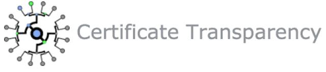 Certificate Transparency imagen