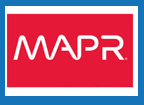 Logo MAPR.