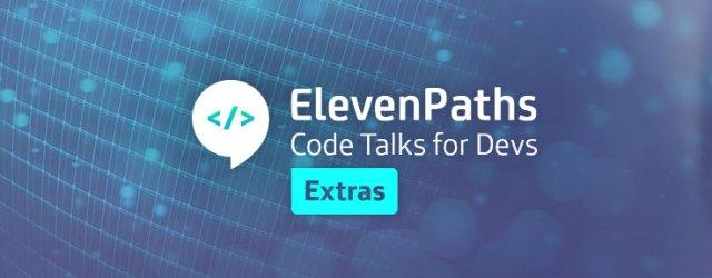Code Talks for Devs Extras imaegn