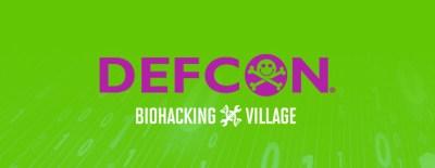 Defcon26, Biohacking Village 2018 imagen