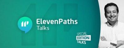ElevenPaths Talks Special Edition imageb