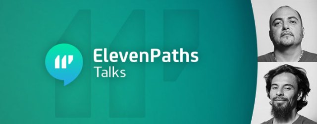 Imagen ElevenPaths Talks