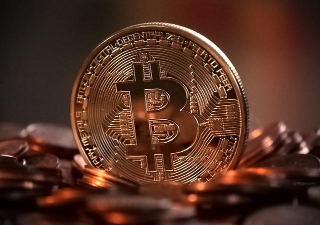 moneda virtual y blockchain