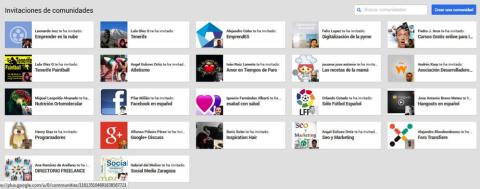 El nuevo diseño de Google Plus ya está aquí 4