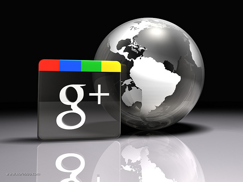 El nuevo diseño de Google Plus ya está aquí