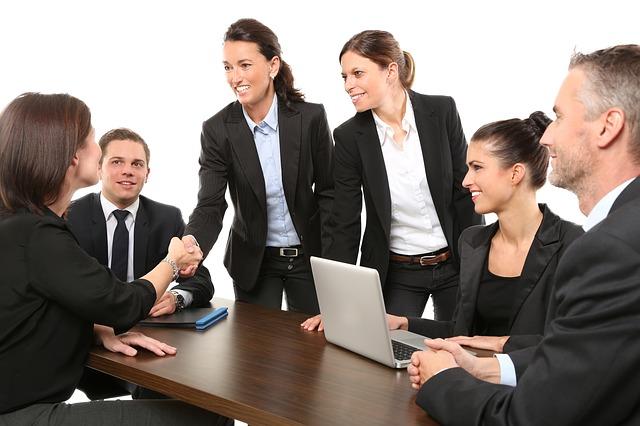 persuasión y negociación