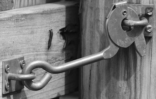 Latch es una solución de seguridad que actúa como un pestillo para nuestros servicios de Internet cuando no los estamos usando