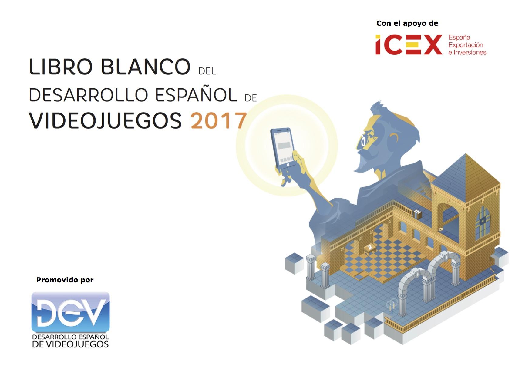 industria-española-de-los- videojuegos