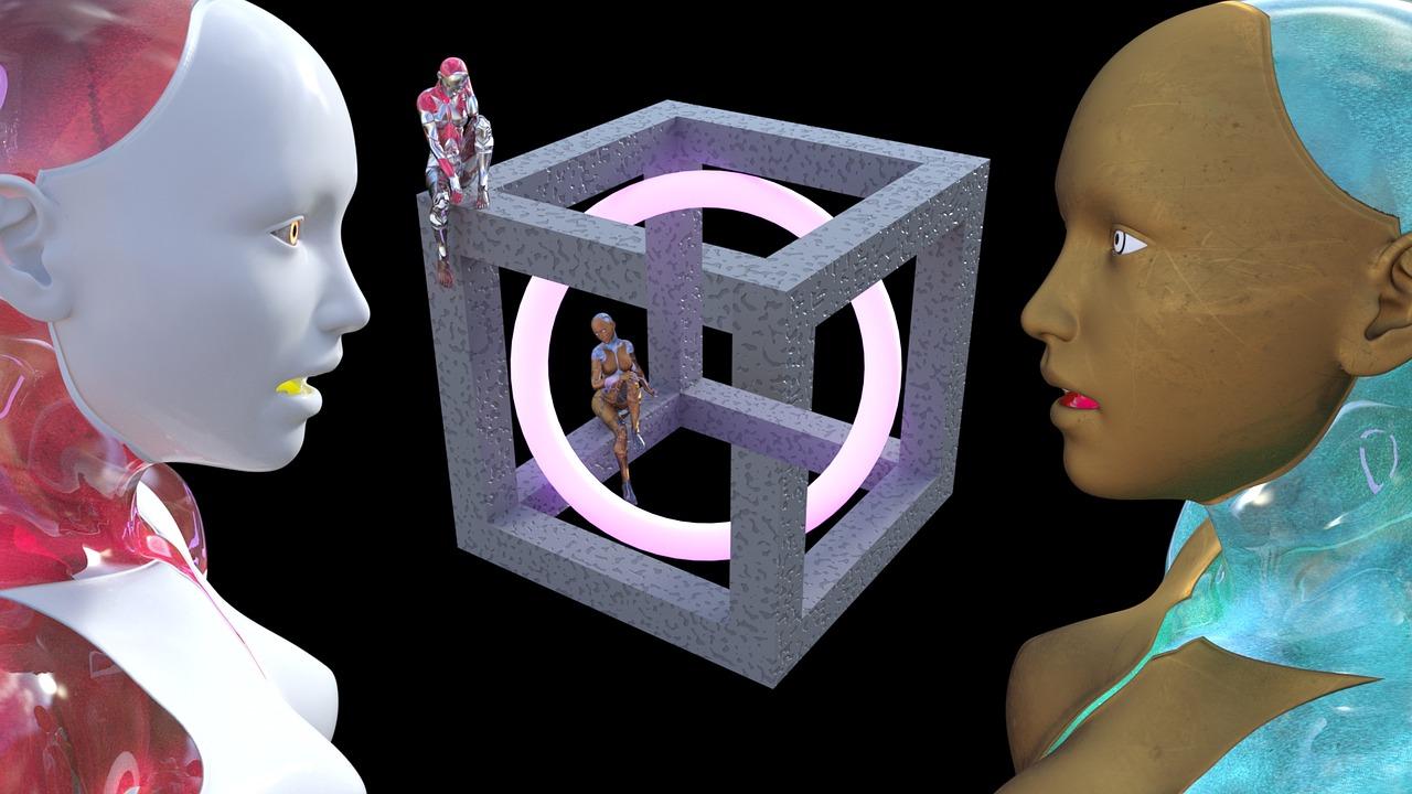 Retos de la sociedad digital