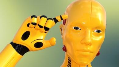 Robot y productividad
