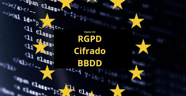 GDPR: el futuro de los datos más allá del 25 de mayo