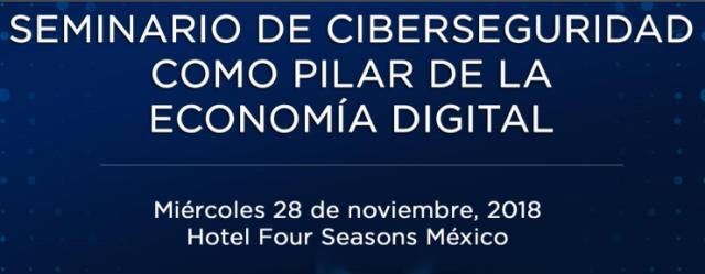 Ciberseguridad como pilar de la Economía Digital imagen
