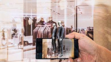 Transformación digital de los espacios físicos en el sector retail