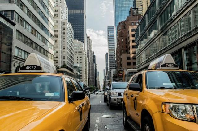 Figura 1: Taxis.