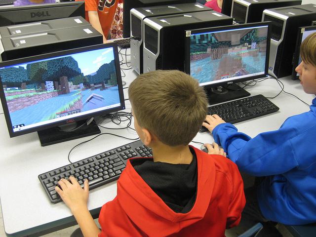 tecnología y juego en educación