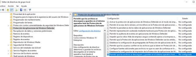 Instalación de Windows imagen