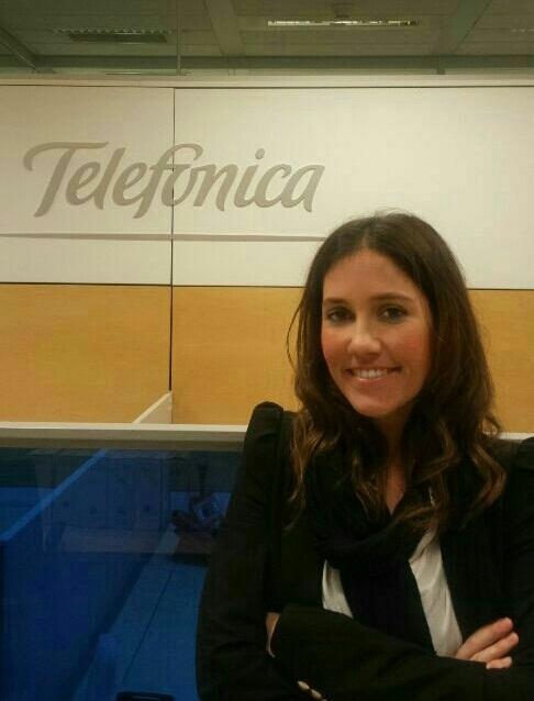Estrella Barrionuevo Cañones