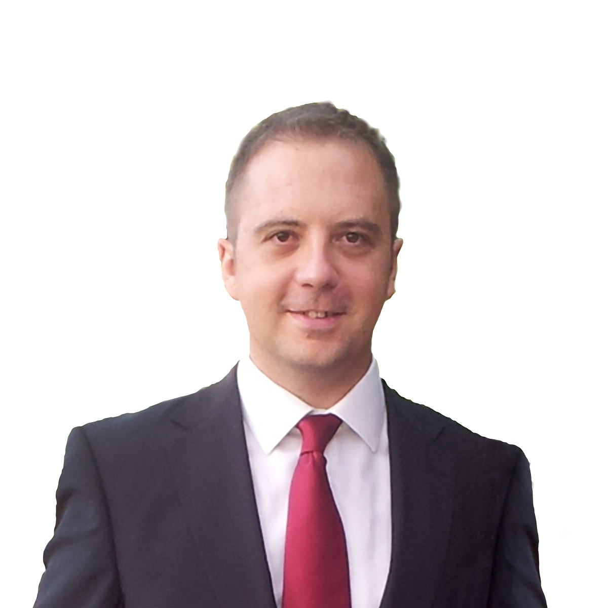 Raúl Hernández Luque