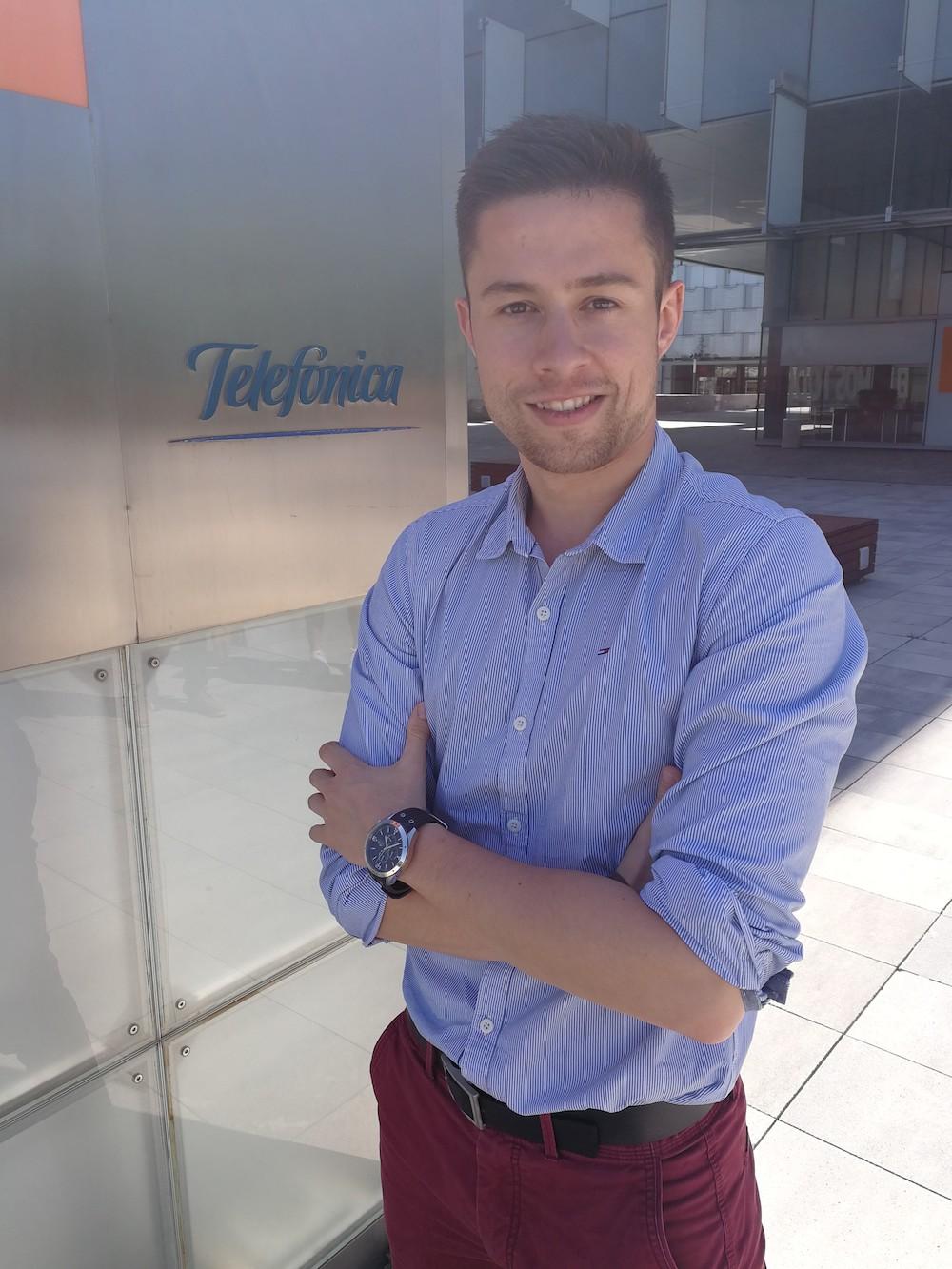Ignacio Arias Barra