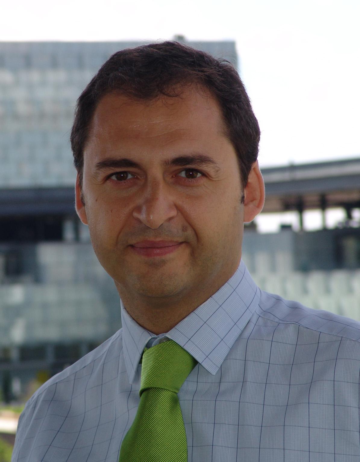 Jorge Dumont Sañudo