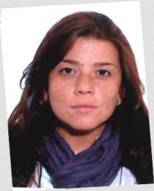 Danella Porras Esmeral