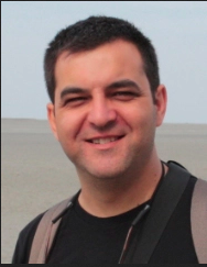 Francisco Javier González Serrano