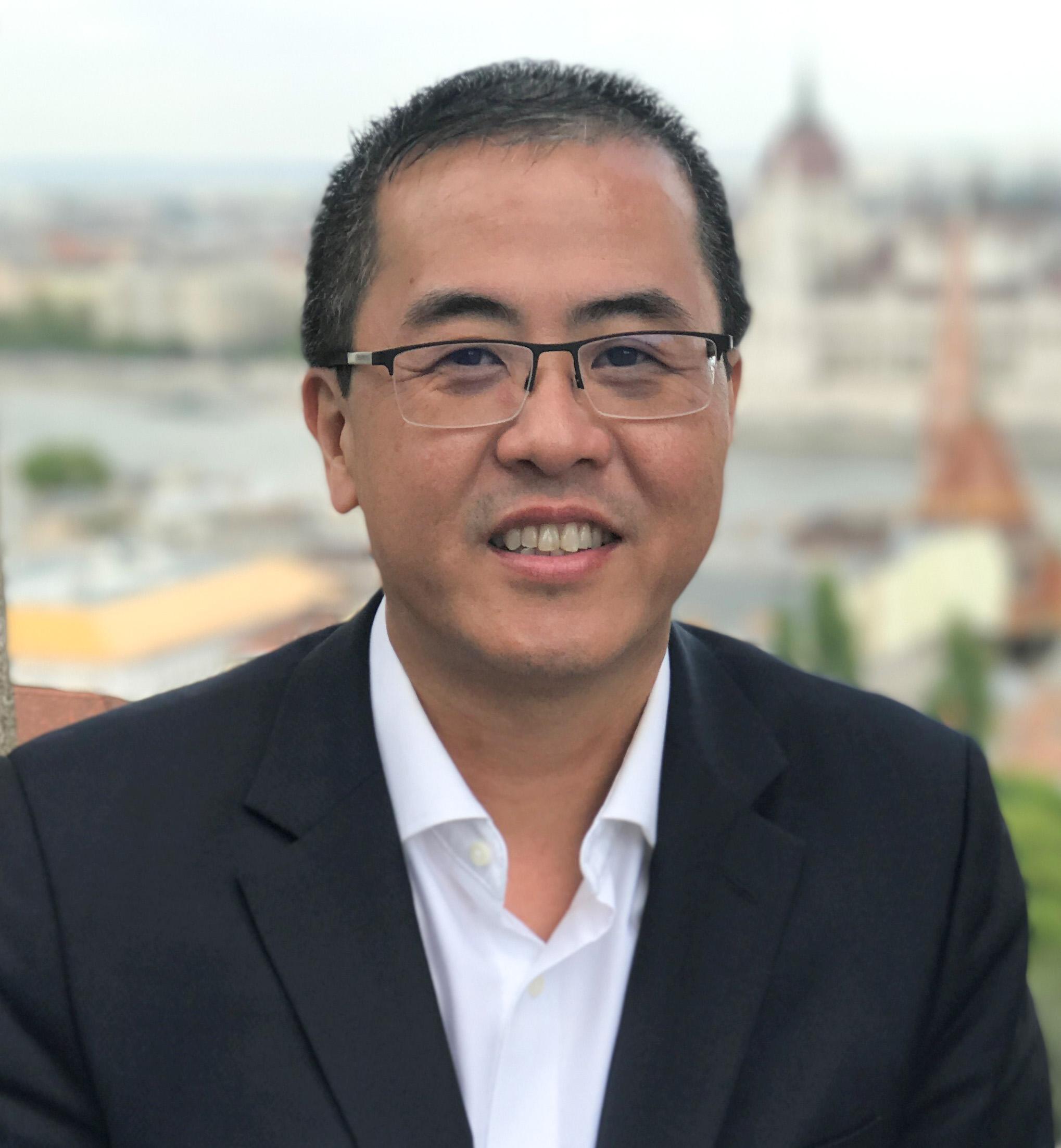 Enrique Wong Lam