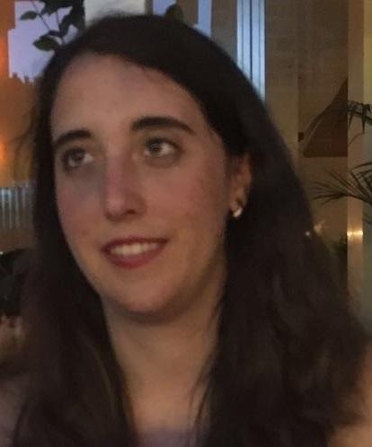 Esther Matesanz Cuadrado