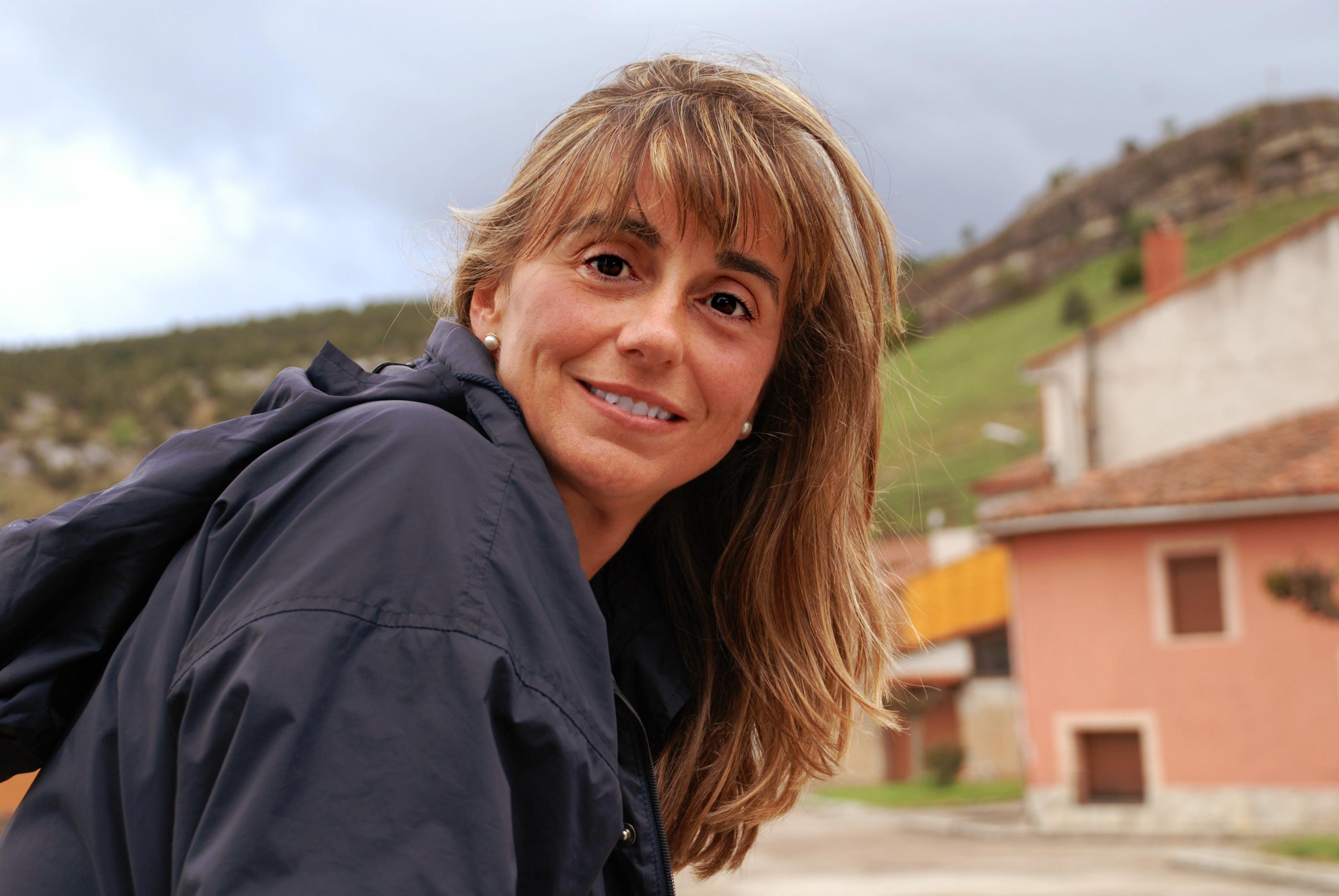 Teresa Ariste González
