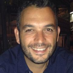 David Colacios Ruiz