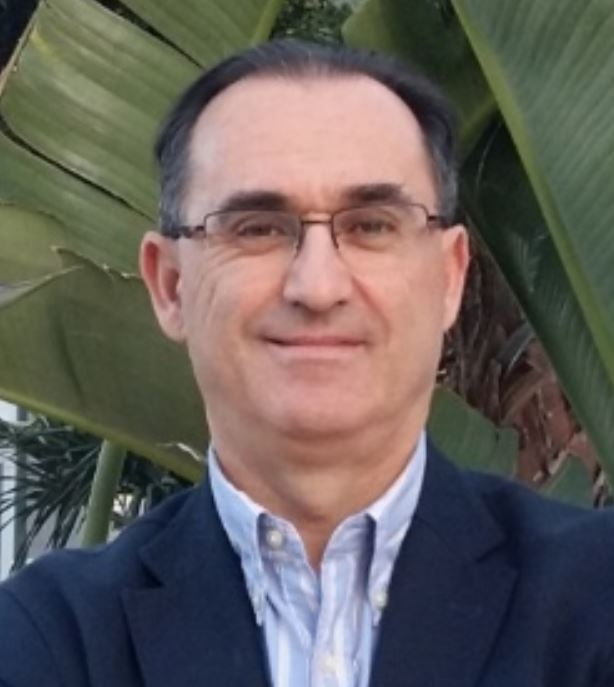 José Ramón Suárez Rivas
