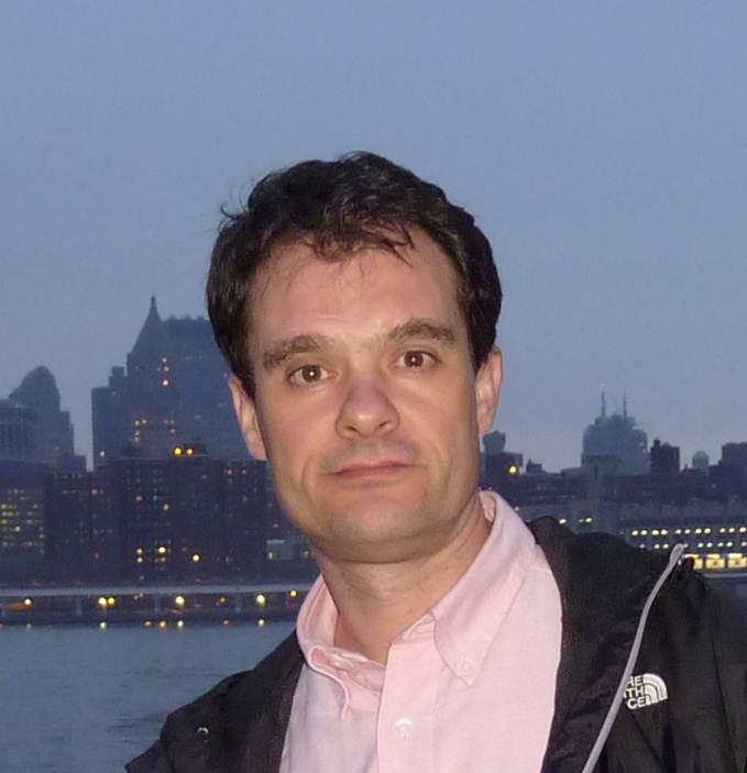 José Javier Gil García