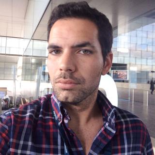 Guillermo Martínez Gutiérrez