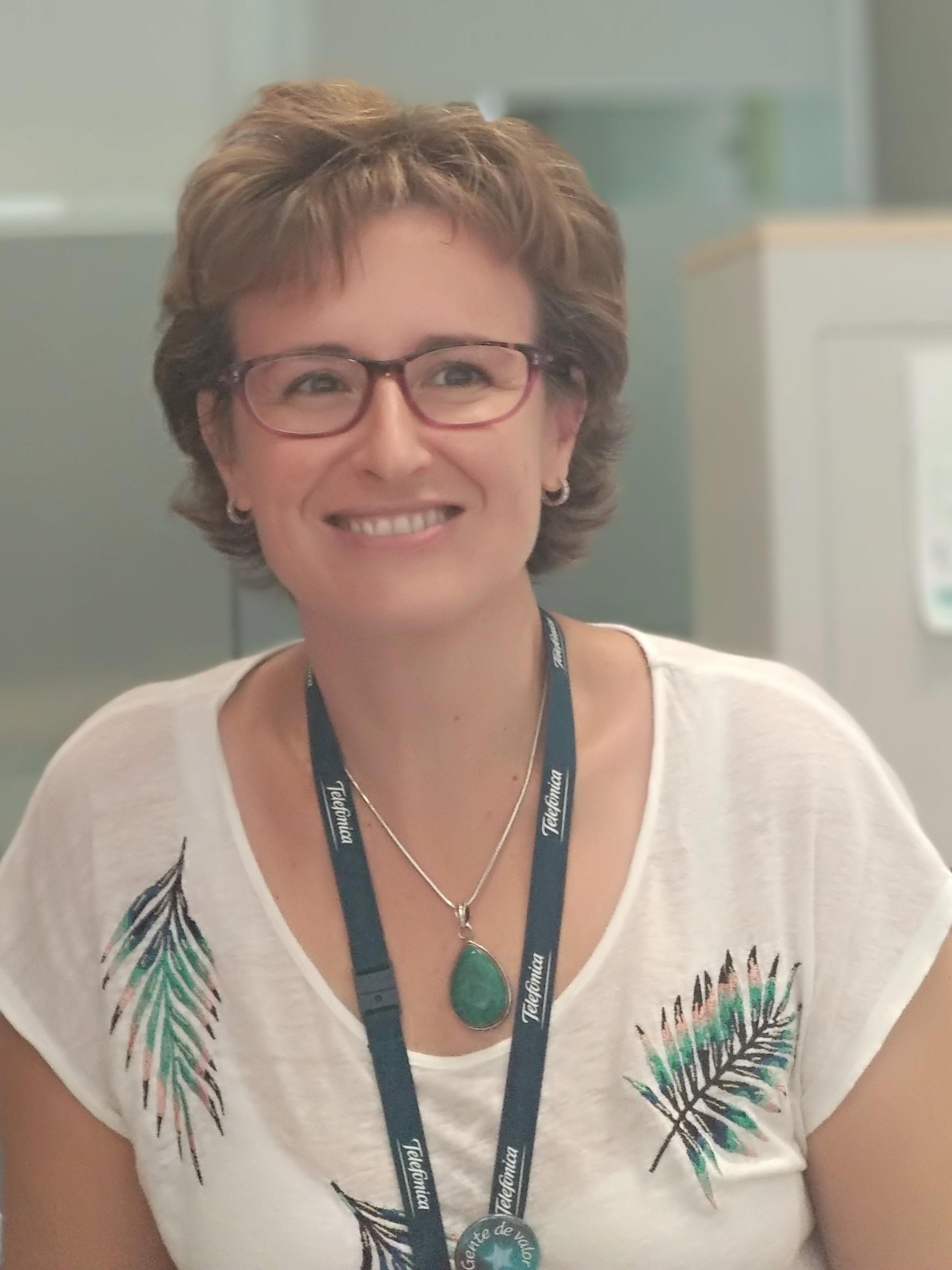 Mª Teresa Reinoso Gamino