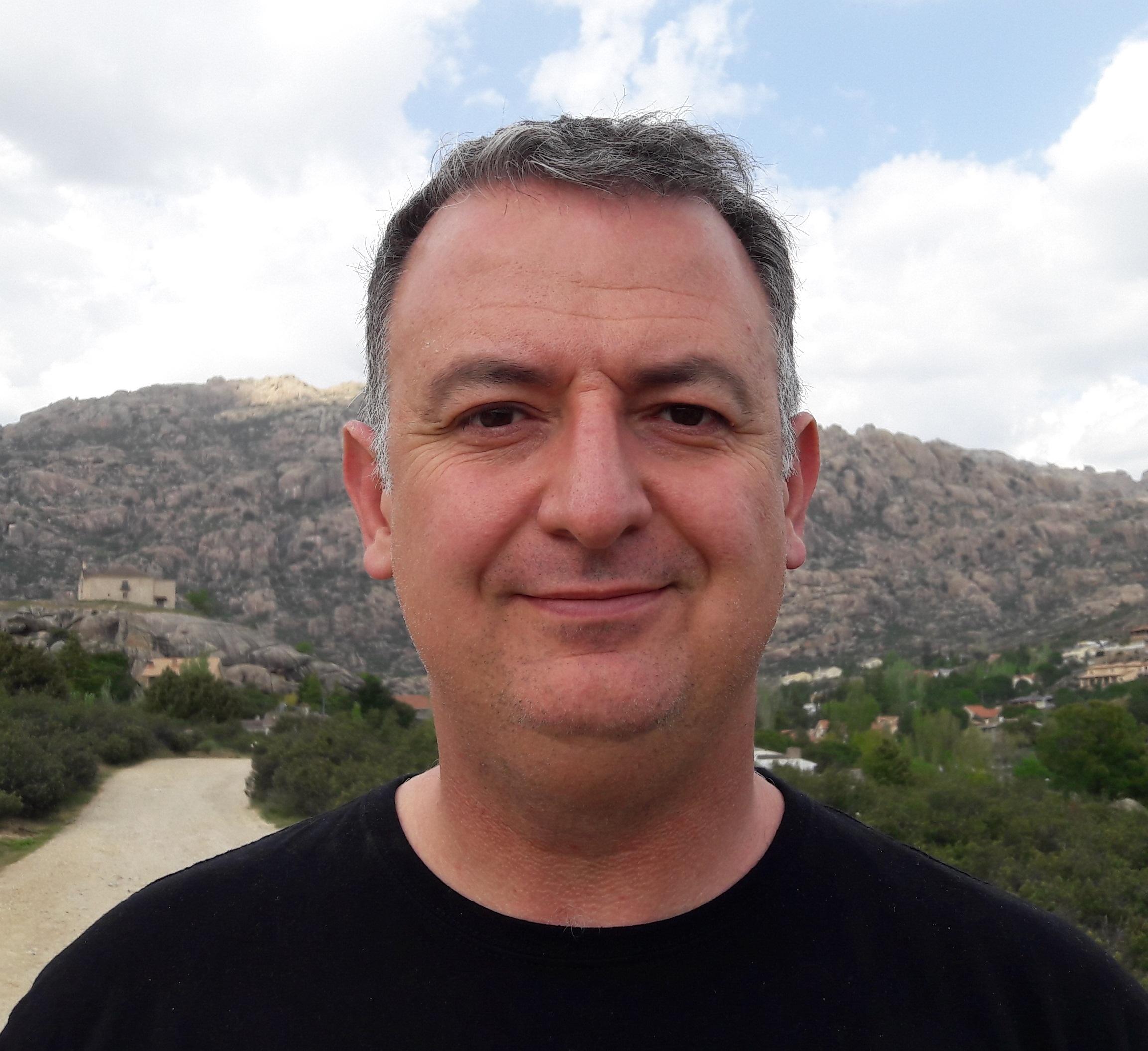 José Enrique García Caballero